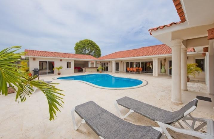 WONDERFUL VILLAS FOR RENT WITH 2,3,4 OR 6 BEDROOMS - Santo Domingo, Sosua, Cabarete